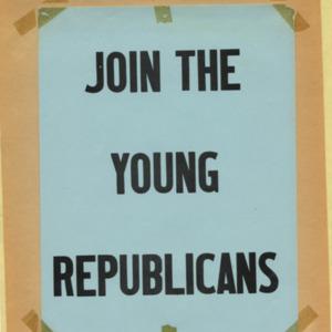 Young Republicans, 1968-1969, p. 21.